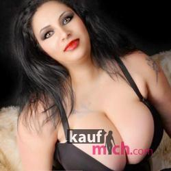 Escort-Sahra Escort Berlin